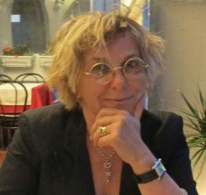 Angie Sage Pic