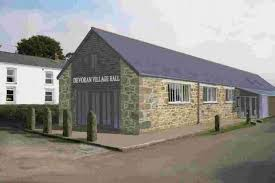 devoran village hall
